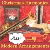 Jazzy Harmonica Arrangements at Christmas