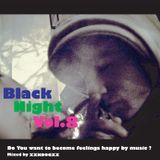 Black Night Vol.8