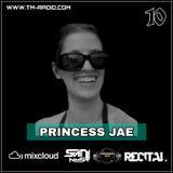 RECITAL EP 10 GUEST MIX BY PRINCESS JAE HOST BY SANI NIMS ON TM RADIO