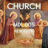CHURCH MIX   005 'Best of 2013'