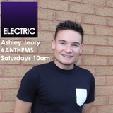 ANTHEMS with Ashley Jeary - 2.12.17