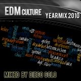 EDM Culture - The YearMix 2010