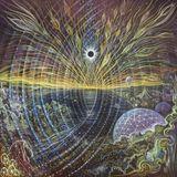 A Night of Visions with Visionary Painter - Amanda Sage