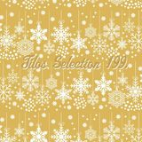 Tilos Selection 199 - Carl Oh Xmas Mix 2017.12.23