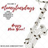 #TuneyTuesdays - Volume 3 - Happy New Year
