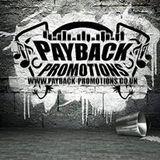 Dj Monk - Payback Live Radio - Club Pst - Birmingham 18-09-2016