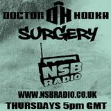 Doctor Hooka's Surgery www.nsbradio.co.uk 10th January 2013