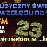 Muzyczny świat bez względu na wiek - w Radio WNET - 17-06-2018 - prowadzi Mariusz Bartosik