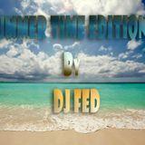 DJ FED - SUMMERTIME
