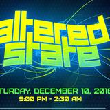 Altered State December, 2016: DJ PSYLLIUM