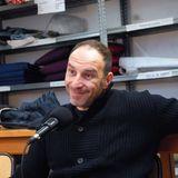 Le Grand Entretien Avec Yuval Pick, Chorégraphe
