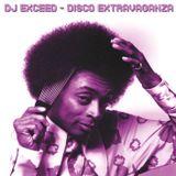 DJ EXCEED - Disco Extravaganza (2011)