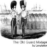 The Old Guard Mixtape by Levytation