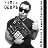 #iMix 028P1