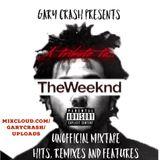 TheWeeknd - Unofficial Mixtape - audio adjustments