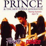 (04.22.1992) , Purple Palace The Palace, Melbourne