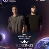 Lost Kings - Live @ Mainstage, Ultra Music Festival Europe, Croatia 2019