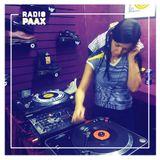 Discodelica, sesión DJ en vivo en la reapertura de Upsett Clothing. Radio Paax