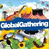 ANDY C - Live From Global Gathering 2010
