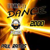 ITALO DANCE 2000 DJ POWER