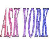 Ask York #3  (26/03/2018)