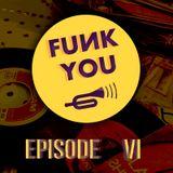Funk U Episode 6 (Prosto Radio Kiev 102.5FM)