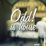 Odd is house #51 29-05-2015
