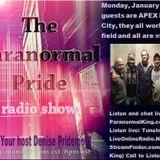 The Paranormal Pride-Apex Paranormal KC -1-30-2017