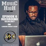 Music High Radio Show - Episode 6