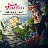 Party Favor live @ Beyond Wonderland (San Manuel Amphitheater) – 21.03.2015