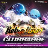 Clubbasse Live @ Ekwador Manieczki [R.T.I.A edycja 1]