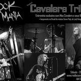 Rock Mania #151 - Max Cavalera e filhos - 26/10/13