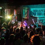 Budapest Dub Club  - 4th Season Closing Party