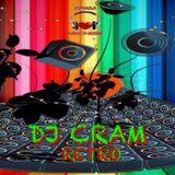 Retro CRAM Music Madness ~ DJ CRAM
