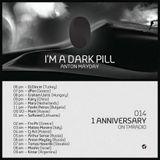 CJ Art - I'm A Dark Pill 1st Anniversary Guest Mix [24.01.2014] on TM-Radio