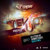 SGHC Rev Up Podcast EP 07 - DJ Liteblue + Shimotsukei Guest Mix