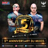 Pay&White 5th Anniversary Mix Dj Eddie Pay In The Mixx