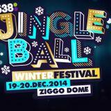 NEW_ID live @ 538 Jingle Ball Winter Festival (Ziggo Dome, Amsterdam) – 20.12.2014