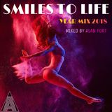 Smiles To Life Year Mix 2018 (Mixed by Alan Fort) Pt.2