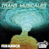 Glitter - ITW Trans Musicales 2018