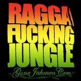 Jungle Halfstep mix