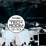 E-Base @ Tech ROOM Boogaloo 15032019