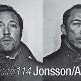 LWE Podcast 114: Jonsson/Alter