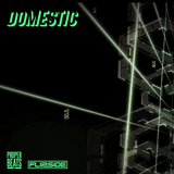 Domestic Presents Flipside! An Exclusive mix.