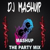 DJ Mashup - Mashup The Party Mix Vol 1 (Section The Party 2)