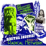 Digital Jaccuzi 20 /// Radical Networks