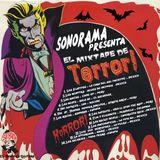 El Mixtape De Terror!!
