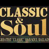Classic Soul Ballads Mix Pt. II