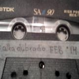 alka dub radio FEB '14