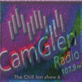 The Chill Inn show 6, 3rd July 2016